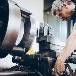 İş Makineleri Transmisyon Yağları